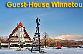 Guest-house Winnetou